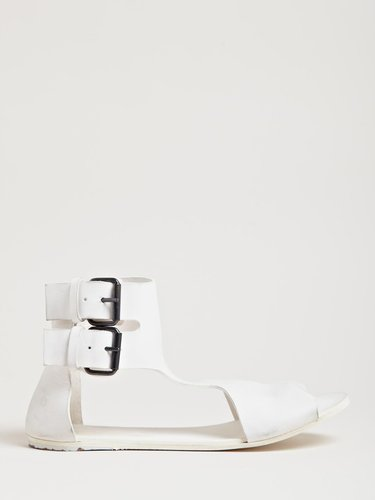 Women's Strambo Double Buckle Sandals