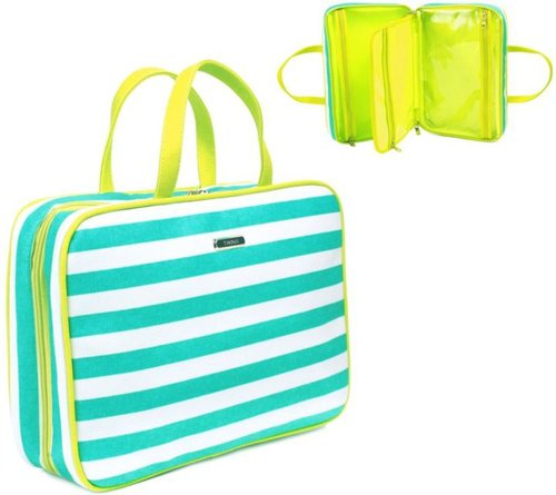Trina The Right Stripe Weekender