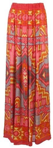 Theodora & Callum Maxi Skirt