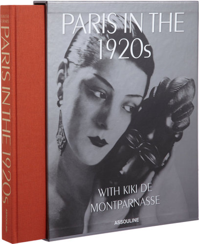 Assouline Paris in the 1920s: with Kiki de Montpanasse