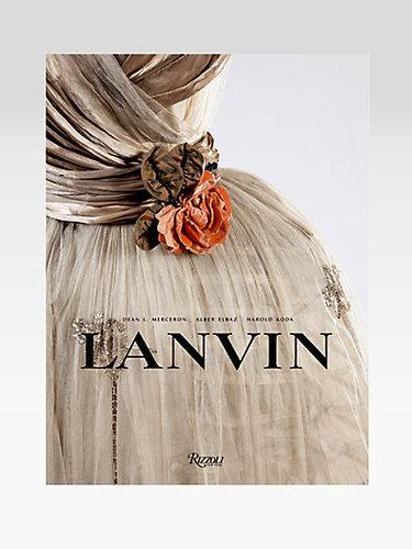 Rizzoli Lanvin