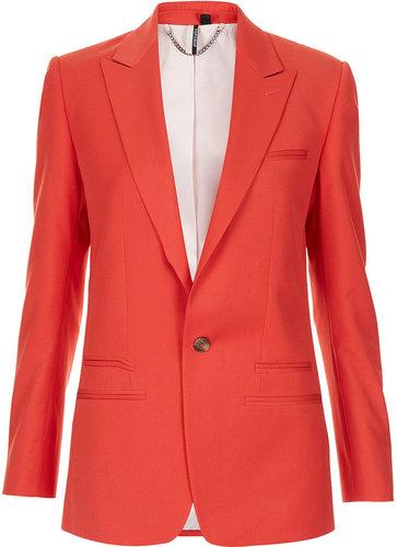Modern Tailoring Blazer