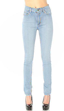 Cheap Monday The Core Second Skin Jean in Light Blue