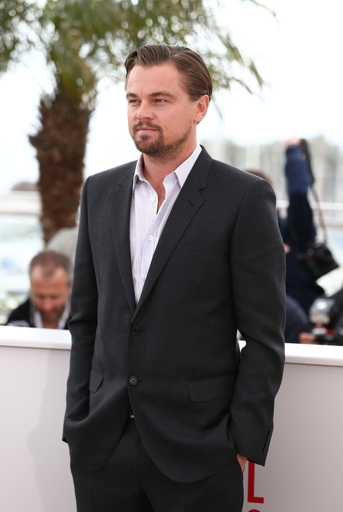 Leo, Carey, and the Gatsby Crew Get the Cannes Party Started