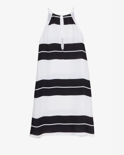 A.l.c. Franzi Stripe Dress