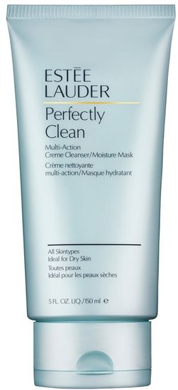 Estee Lauder 'Perfectly Clean' Multi-Action Creme Cleanser/Moisture Mask