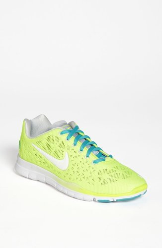 Nike 'Free TR 3 - Breathe' Training Shoe (Women)