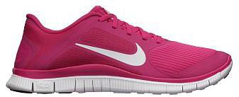 Nike Free 4.0 Women's Running Shoes