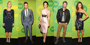 Aussie Actors Dominate The CW Upfronts in NYC