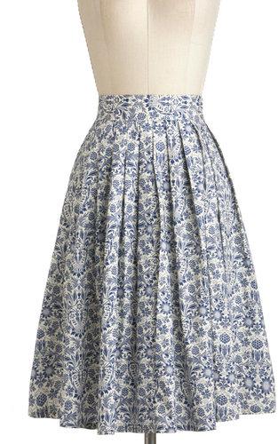 Delft Assured Skirt