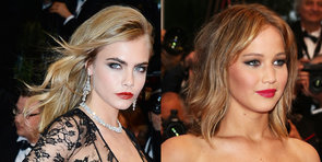 Top 10 Celebrity Beauty Looks This Week: Cara, Jennifer, Zoe & More!
