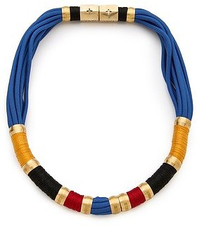 Holst + lee Pharoah Necklace