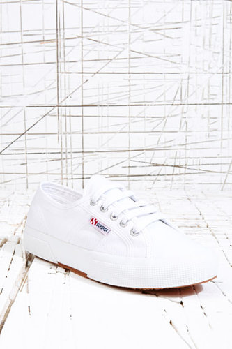 Superga Cotu Trainers in White