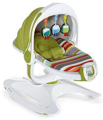 Mamas and Papas MAGIC Globe Rocker