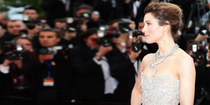 All the Red Carpet Glamour Straight From Cannes