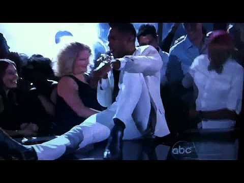 Miguel at the 2013 Billboard Music Awards