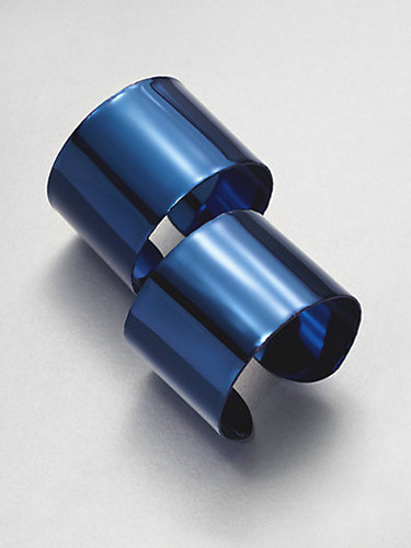 Maison Martin Margiela Wide Upper Arm Cuffs