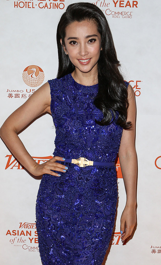 Li Bingbing joined the next Transformers movie, which also stars Mark Wahlberg and Kelsey Grammer.