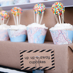 Up Birthday Party Ideas With DIY Details