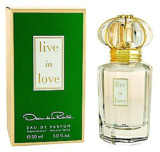 Oscar De La Renta Live In Love 30ml EDP