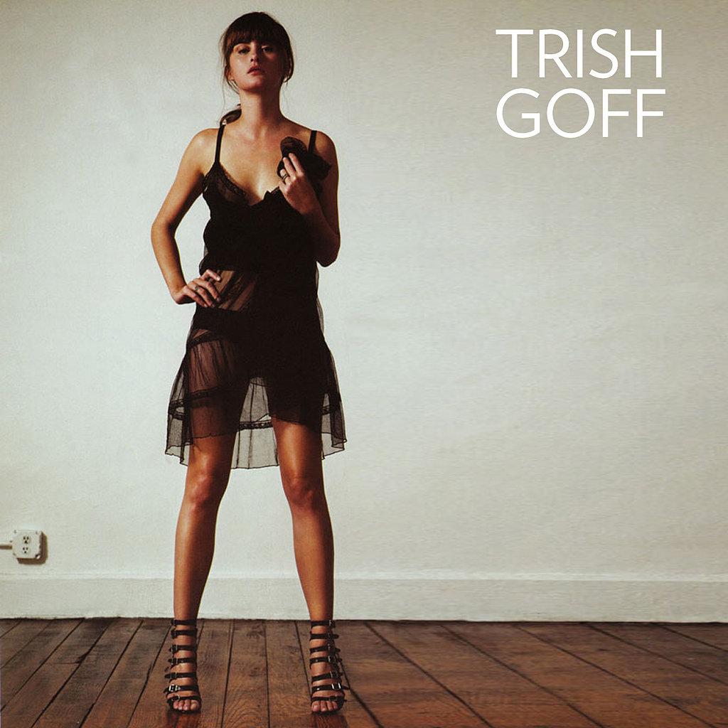 Trish Goff