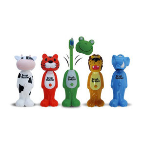 Toothbrushes For Kids