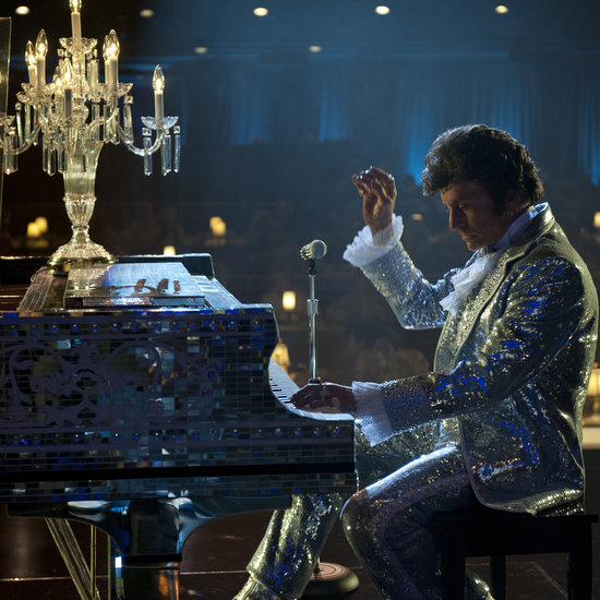 Behind the Candelabra Review
