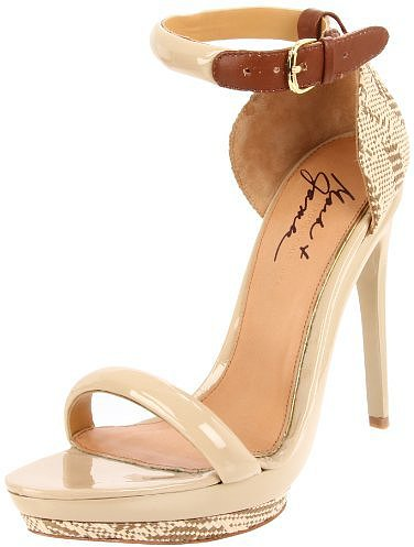 Mark + James Women's Ritchie Platform Sandal