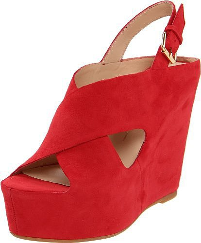 Dolce Vita Women's Julie Wedge Sandal