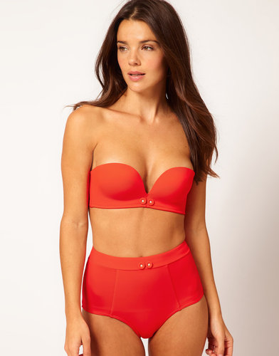 Gossard Tanga Side Bikini Brief