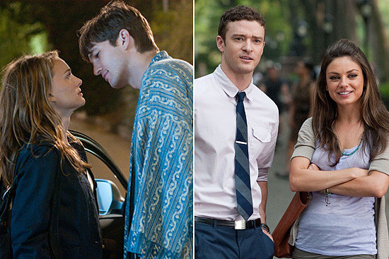 No Strings Attached vs. Friends With Benefits