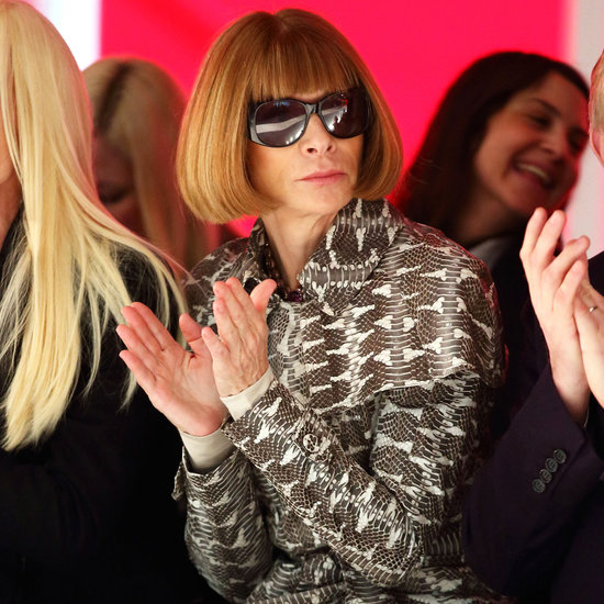 The Most Powerful Women in Fashion