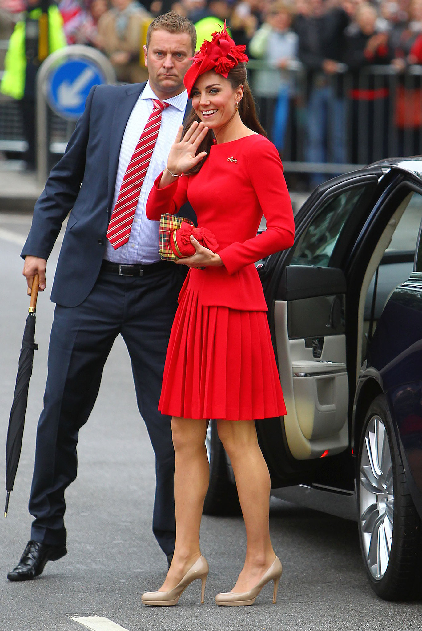 Kate Middleton Style Look Back On Kate Middleton 39 S Best Style Moments Before The Royal Baby