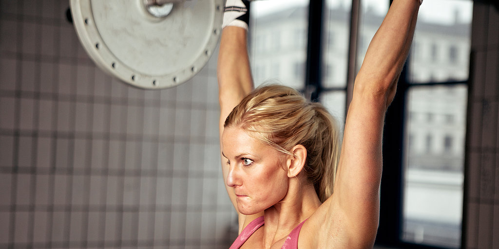 Listen Up, Runners: CrossFit Can Help Your Stride and Speed