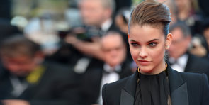 Strike a Pose: What the Supermodels Wore on the Cannes Red Carpet