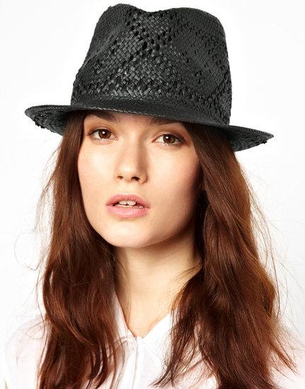 Pieces Groomy Straw Hat