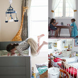 The More the Merrier: 24 Great Shared Spaces For Kids
