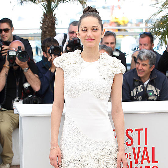 Marion Cotillard's Dresses at Cannes 2013 | Video