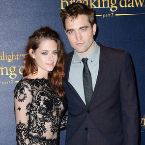 Robert Pattinson and Kristen Stewart Breakup Details