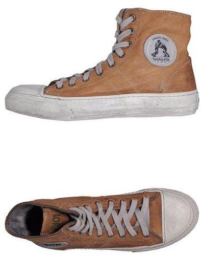 PDO 1 High-top sneaker