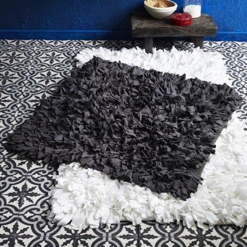 Recycled Jersey Bath Mat