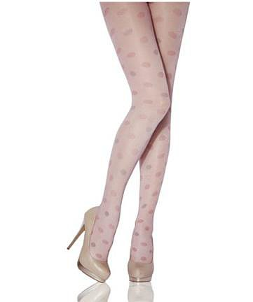 Jonathan Aston SS13 Legwear Collection