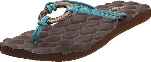 cobian Women's Milano Plush Sandal