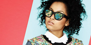 Collab to Love: Levi's X Liberty London