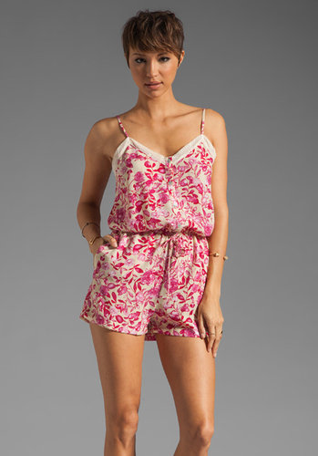 Eight Sixty Short Romper