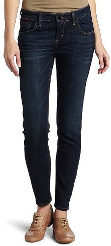 !iT Jeans Women's My New Boy Jean