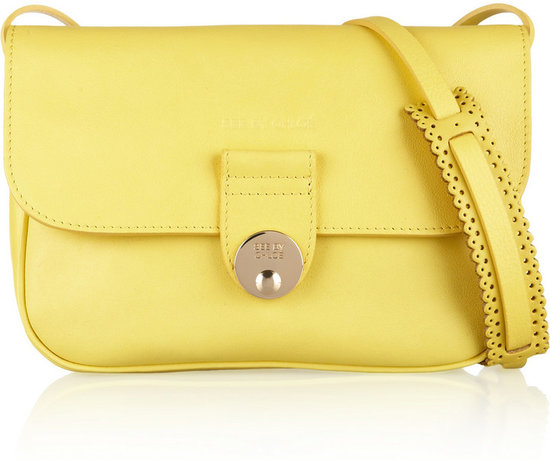 See by Chloé Maani leather shoulder bag