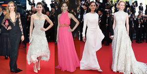 Cannes Best Dressed: Crown Your Red Carpet Queen