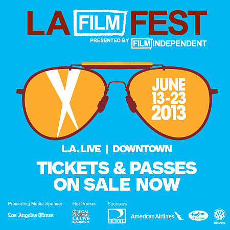 Get Tickets and Passes For the LA Film Festival Now!