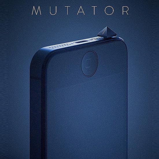 Mute iPhone Ringer